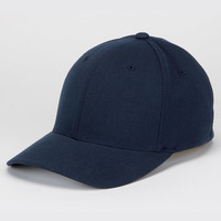 Flexfit® Performance Wool-Like Constructed Poly Cap