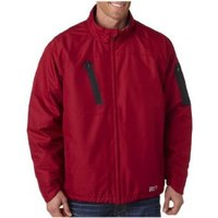 Dri-Duck Adult Glacier Polyester Jacket