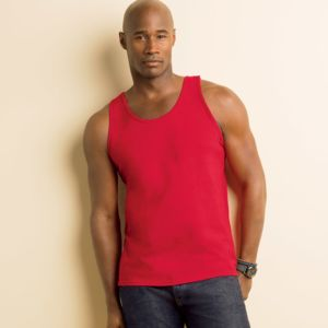 Gildan Ultra Cotton Tank Top Thumbnail