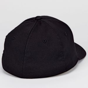 Flexfit® Youth Wooly Combed-Twill Constructed Cap Thumbnail