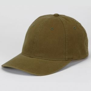 Flexfit® Garment-Washed Unconstructed Cotton Twill Cap Thumbnail