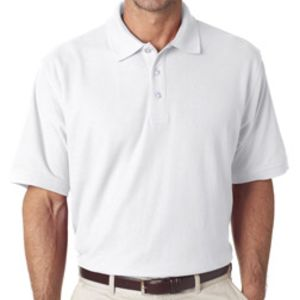 Men's Best Quality Poly/Cotton Polo Thumbnail
