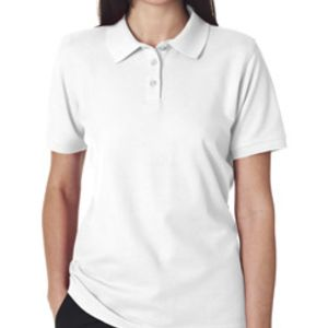 Ladies Best Quality Poly/Cotton Polo Thumbnail