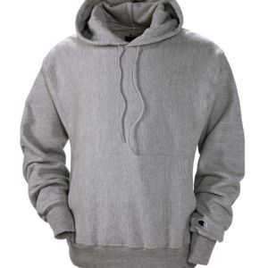 Adult Reverse Weave® Pullover Blended Hoodie Thumbnail
