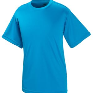 Copy of UltraClub® Youth Cool & Dry Sport Performance Interlock Tee Thumbnail