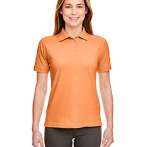 Ladies Best Quality Cotton Polo Thumbnail